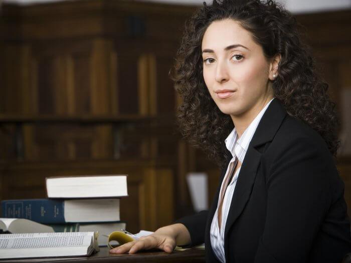 Pisanie prac z prawa